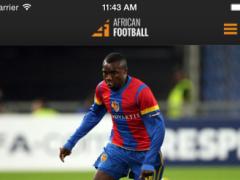 African Football 1.0.2 Screenshot