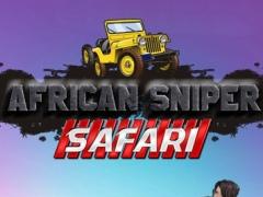 African Sniper Hunting Safari - Gun Shooting Game 1.0 Screenshot