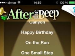 After the Beep! 1.5.353 Screenshot