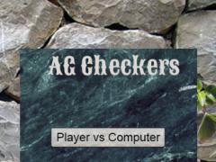 AG Checkers 1.3 Screenshot