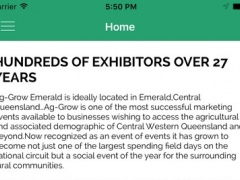 Ag-Grow Emerald 1.1 Screenshot