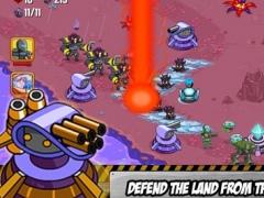 Against Monsters HD 1.0 Screenshot