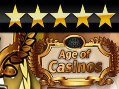 Age Of Casinos - Slot Machines for iPad and iPhone (pro) 1.0 Screenshot