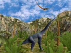Age of Dinosaurs 3D 8.11 Screenshot