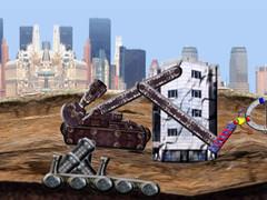 Age Of Robots 1.0 Screenshot