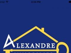 Agence Alexandre 2.0 Screenshot