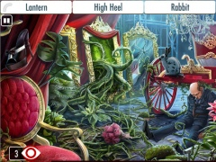 Review Screenshot - Find all Hidden Objects and Solve the Case
