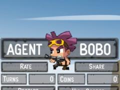 Agent & Dragon: Puzzle Quest 1.0 Screenshot