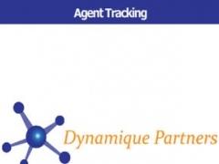 Agent Tracking 1.0 Screenshot