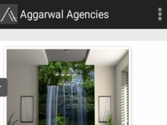 Aggarwal Agencies 1.0 Screenshot