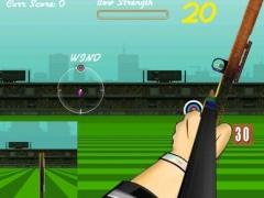 Agile Archer Target 1.0 Screenshot