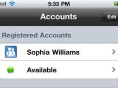 Agile Friends for Facebook 1.4.1 Screenshot