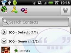 Agile Messenger 1.4 1.5.2 Screenshot