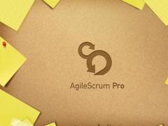 AgileScrum Pro 1.1.3 Screenshot