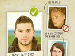 Review Screenshot - Face Aging – See the Effects of Old Age on Your Face