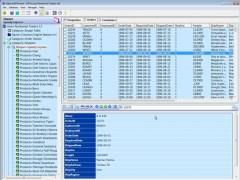Aglowsoft SQL Query Tools 8.8 Screenshot