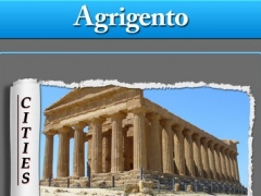 Agrigento Offline Map Travel Guide 6.0 Screenshot