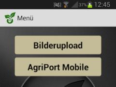 Agriport Mobile 1.0.21 Screenshot