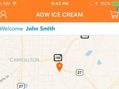 Agw Ice Cream App 2.2.1 Screenshot