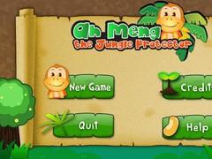 Ah Meng the Jungle Protector 1.0.1 Screenshot