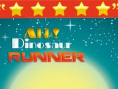 Ahh Dinosaur Runner Pro 1.0.1 Screenshot