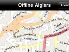 AHI's Offline Algiers 3.01 Screenshot