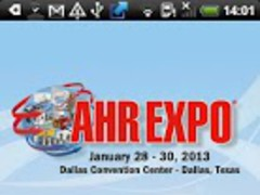 AHR EXPO 1.0.7 Screenshot