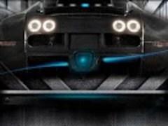 AI-Blue GO Reward Theme 1.0 Screenshot
