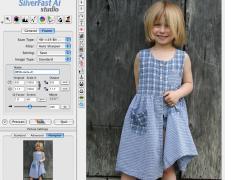 Ai Studio 6.5 for Nikon LS5000 6.5 Screenshot