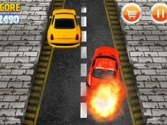 AI Super Robotic Cop Car Racing Game 1.0 Screenshot