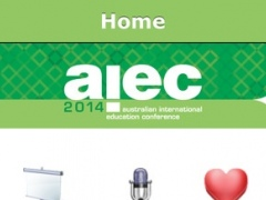 AIEC2014 0.0.2 Screenshot