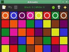 Aikisado 0.3.4 Screenshot
