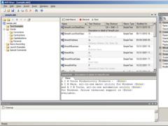 AIM Keys 6.1 Screenshot