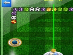 Aim Soccer Arcade PRO 1.0 Screenshot