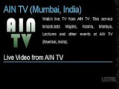 Ain Tv 0.83.13485.64023 Screenshot