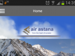 Air Astana 5.3 Screenshot