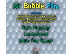 Air Bubble Film 1.0 Screenshot