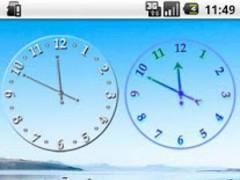 Air Clock Collection 1.4 Screenshot