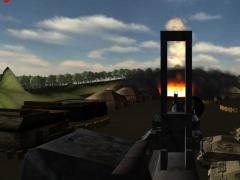 Air Defense Force World War 3D 1.0 Screenshot