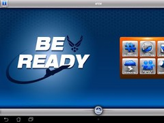 Air Force Be Ready 1.6.6 Screenshot