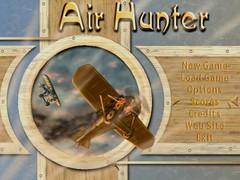 Air Hunter 1.00 Screenshot