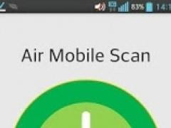 Air Mobile Scan 5.3 Screenshot