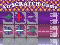 Air Scratch Game 1.3 Screenshot