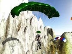 Air Stunts Sky Dive Simulator 1.0.1 Screenshot