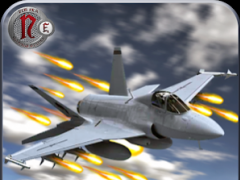✈️ Air War Jet Battle 1.2.1 Screenshot
