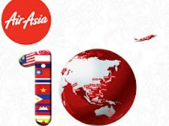 AirAsia Annual Report 2011 1.0 Screenshot