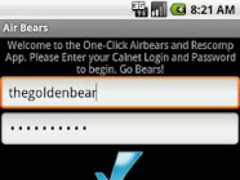 AirBears 1.2 Screenshot