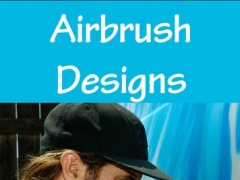 Airbrushing Designs 1.0 Screenshot