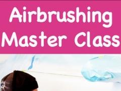 Airbrushing Master Class 1.0 Screenshot