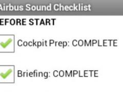 Airbus Sound Checklist 1 1 Free Download